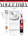 Vogue Daily 12/08/10