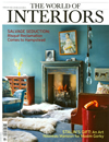 World of Interiors February 2009