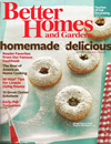 Better Homes and Gardens August 2010
