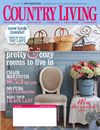 Country Living April 2008
