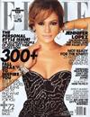Elle October 2008