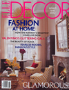 Elle Decor 10/07