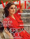 Vogue February 2005