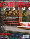 Garden Design July 2008
