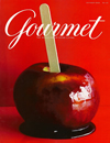 Gourmet October  2009