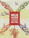 Neue Galerie Catalog 2012