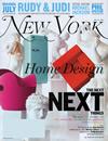 New York Magazine May 2007