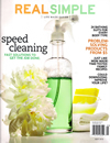 Real Simple April 2010