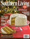 Southern Living December 2010