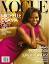 Vogue March 2009