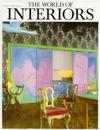 World of Interiors April 2012