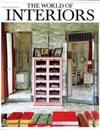 World of Interiors May 2008