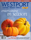 Westport Magazine October 2008