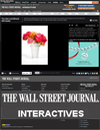 Wall Street Journal Interactive 11/23/10
